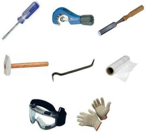 Instrumenty dlja demontazha