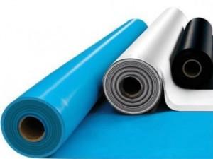 Виды гидроизоляционных материалов