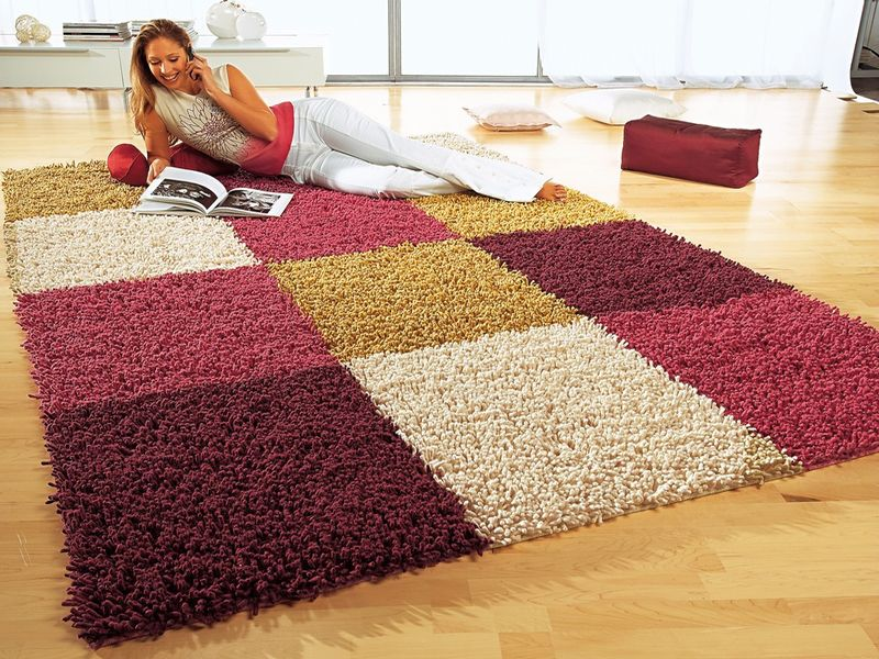 ковролин для квартиры