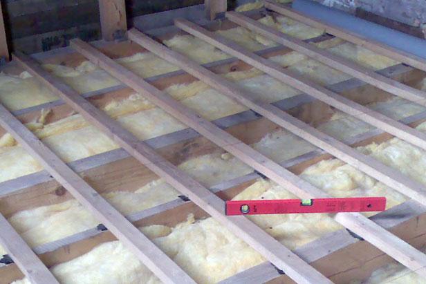 Как поменять деревянные полы в квартире своими руками