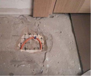Mehanicheskoe povrezhdenie kabelja